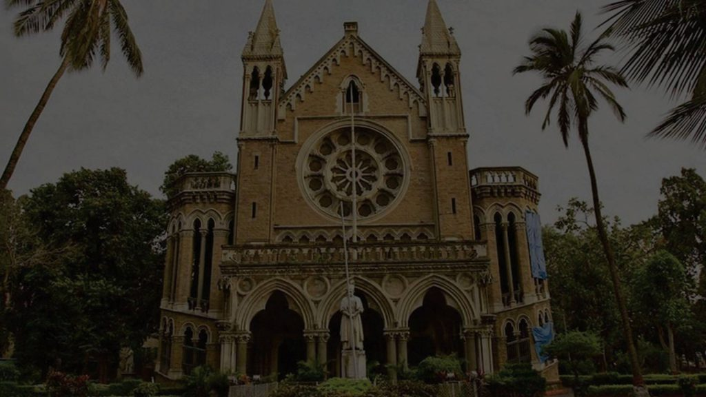 University of Mumbai – University of Mumbai