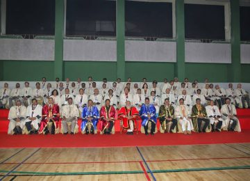 Convocation Day2
