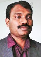 Vinod Kumare