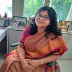 Dr. Anuradha Ghosh Majumdar